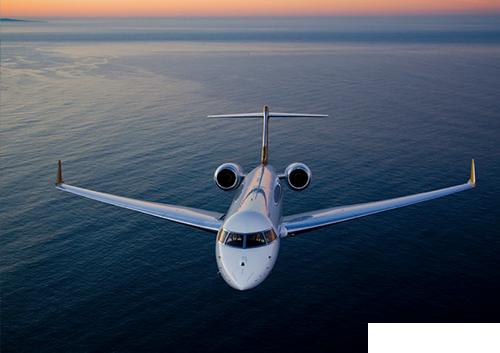 Book private jet through charterscanner.com online booking platform