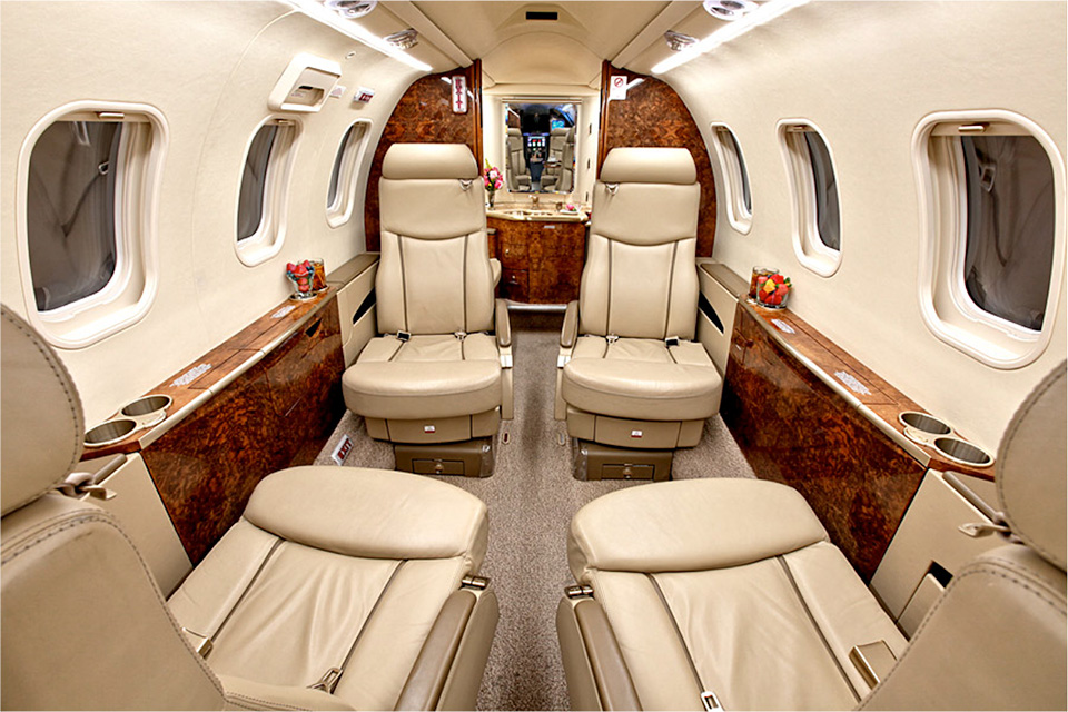 Learjet 45xr Interior Www Imgkid Com The Image Kid Has It