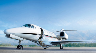 charterscanner.com - private jet booking system